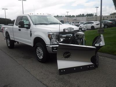 2019 F-250 Super Cab 4x4,  Pickup #CR4822 - photo 1