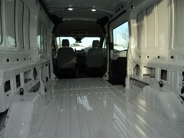 2019 Transit 250 Med Roof 4x2, Empty Cargo Van #CR4829 - photo 2