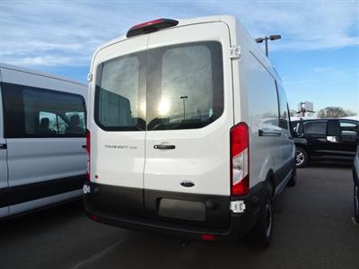 2019 Transit 250 Med Roof 4x2, Empty Cargo Van #CR4829 - photo 3