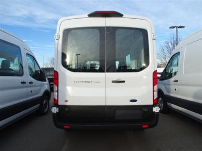 2019 Transit 250 Med Roof 4x2, Empty Cargo Van #CR4829 - photo 4