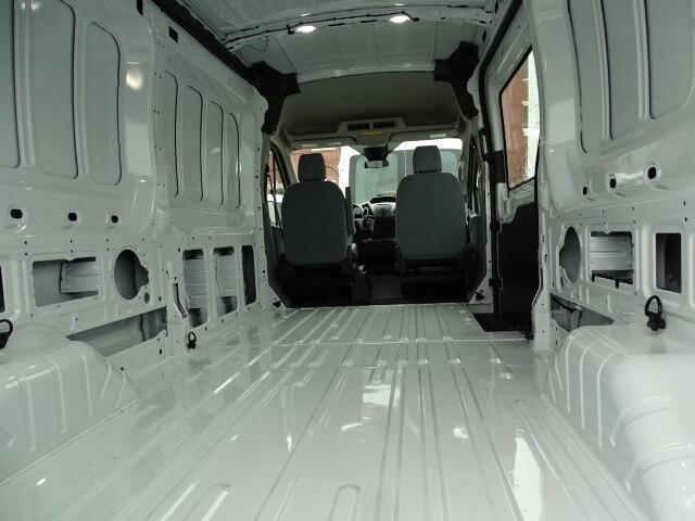 2019 Transit 250 Med Roof 4x2,  Empty Cargo Van #CR4830 - photo 2