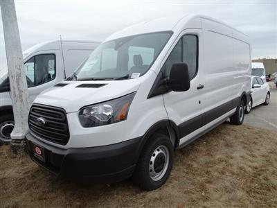 2019 Transit 250 Med Roof 4x2,  Empty Cargo Van #CR4830 - photo 3