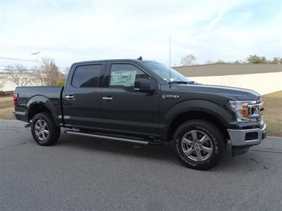 2018 F-150 SuperCrew Cab 4x4,  Pickup #CR4850 - photo 3