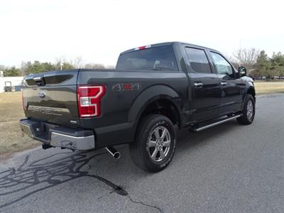 2018 F-150 SuperCrew Cab 4x4,  Pickup #CR4850 - photo 2