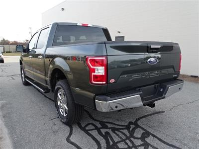 2018 F-150 SuperCrew Cab 4x4,  Pickup #CR4850 - photo 5