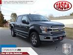 2018 F-150 SuperCrew Cab 4x4,  Pickup #CR4850 - photo 1