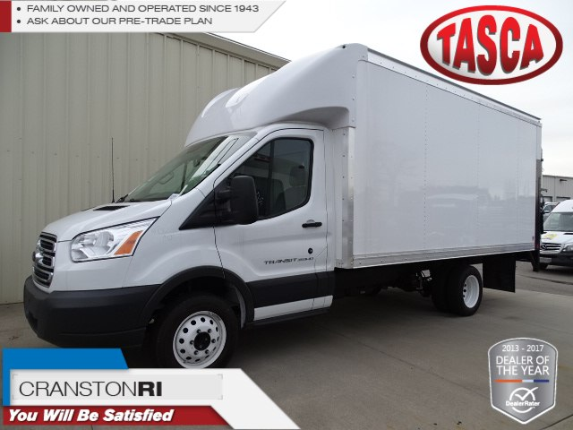2018 Transit 350 HD DRW 4x2,  Rockport Cutaway Van #CR4852 - photo 1