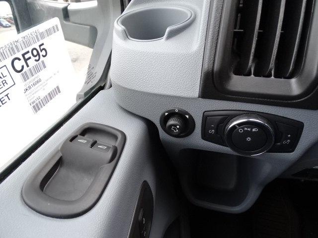2018 Transit 350 HD DRW 4x2,  Rockport Cutaway Van #CR4852 - photo 10