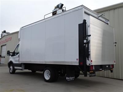 2018 Transit 350 HD DRW 4x2,  Rockport Cutaway Van #CR4852 - photo 2