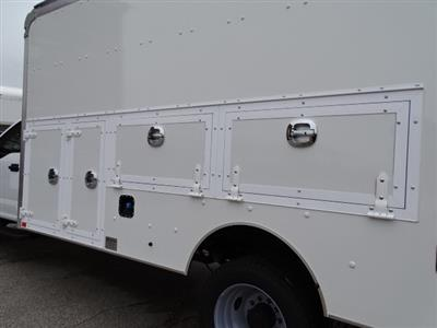 2019 F-550 Regular Cab DRW 4x2,  Dejana Truck & Utility Equipment DuraBox Max Service Utility Van #CR4855 - photo 5