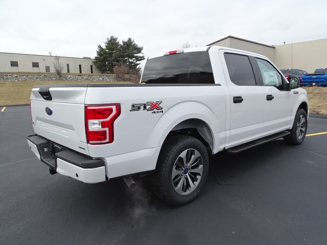 2019 F-150 SuperCrew Cab 4x4,  Pickup #CR4856 - photo 1