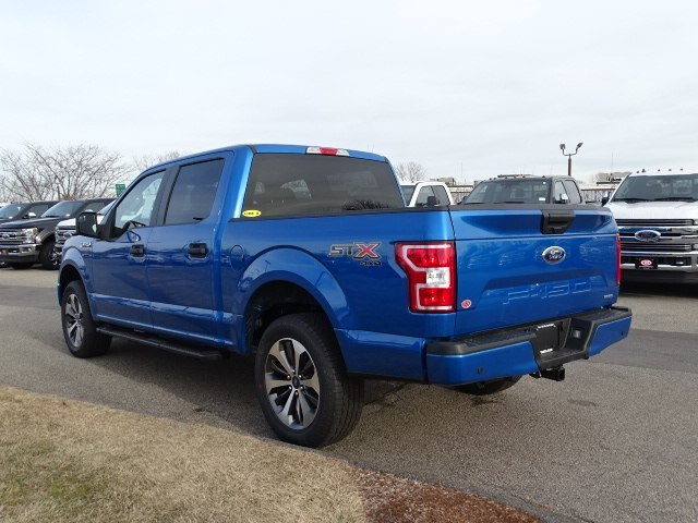 2019 F-150 SuperCrew Cab 4x4, Pickup #CR4883 - photo 5