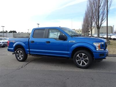 2019 F-150 SuperCrew Cab 4x4, Pickup #CR4883 - photo 3