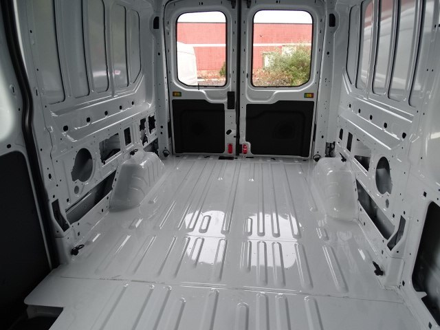 2019 Transit 250 Med Roof 4x2,  Empty Cargo Van #CR4887 - photo 2