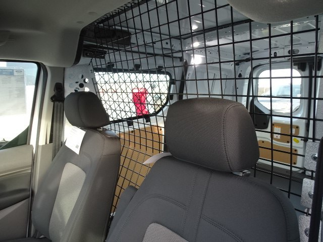 2019 Transit Connect 4x2,  Empty Cargo Van #CR4894 - photo 1