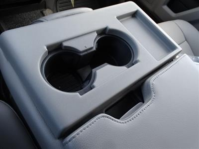 2019 F-550 Regular Cab DRW 4x4,  Rugby Eliminator LP Steel Dump Body #CR4895 - photo 8