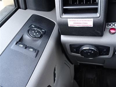 2019 F-550 Regular Cab DRW 4x4,  Rugby Eliminator LP Steel Dump Body #CR4895 - photo 9
