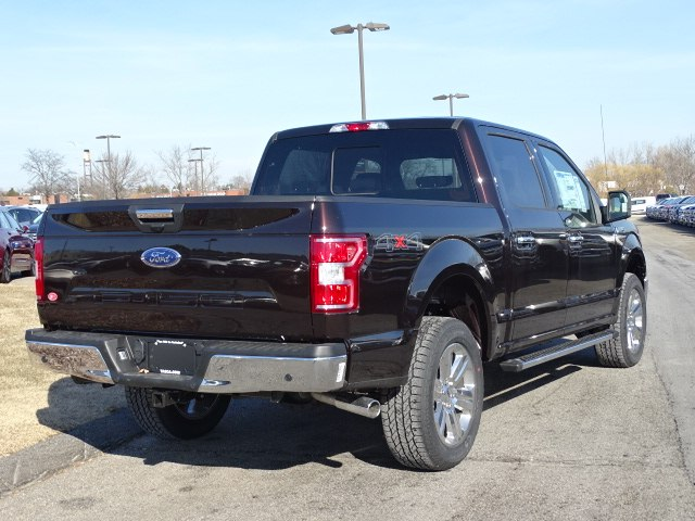 2019 F-150 SuperCrew Cab 4x4,  Pickup #CR4900 - photo 2