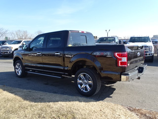 2019 F-150 SuperCrew Cab 4x4,  Pickup #CR4900 - photo 6