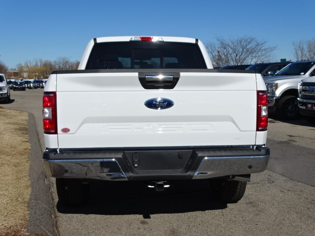 2019 F-150 SuperCrew Cab 4x4,  Pickup #CR4901 - photo 4