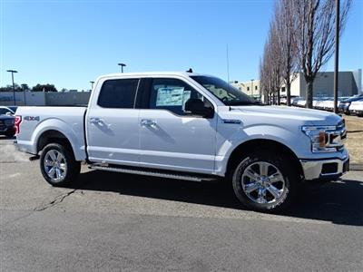 2019 F-150 SuperCrew Cab 4x4,  Pickup #CR4901 - photo 3