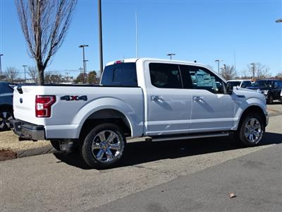 2019 F-150 SuperCrew Cab 4x4,  Pickup #CR4901 - photo 2