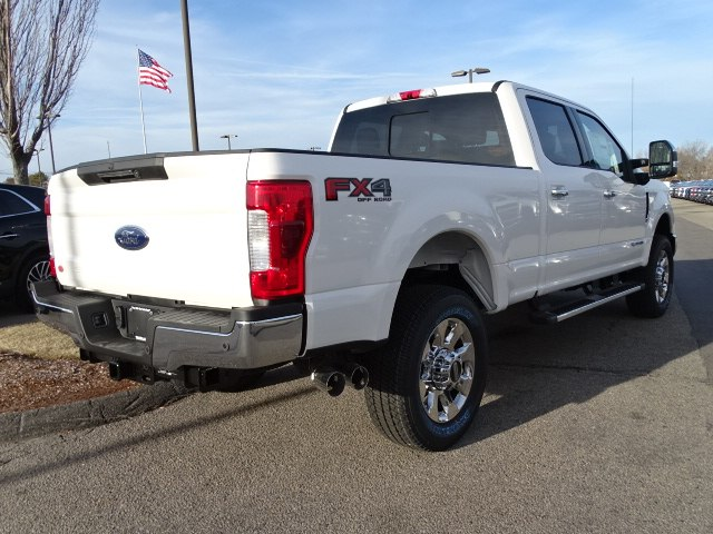 2019 F-350 Crew Cab 4x4,  Pickup #CR4923 - photo 2