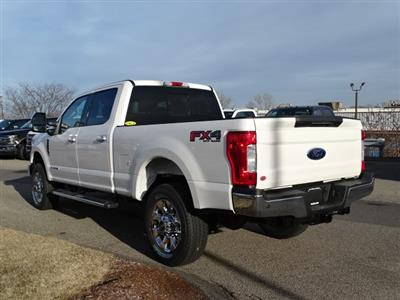 2019 F-350 Crew Cab 4x4,  Pickup #CR4923 - photo 5