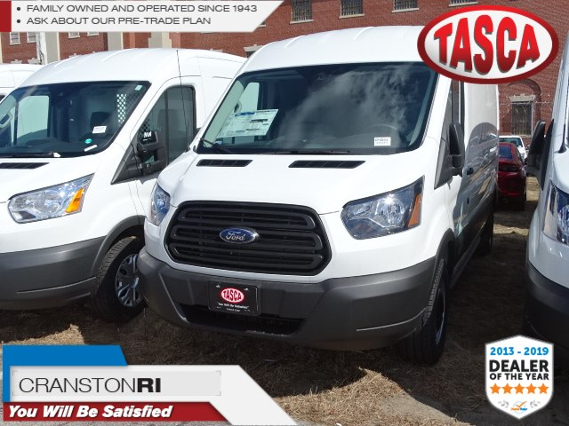 2019 Transit 250 Med Roof 4x2,  Empty Cargo Van #CR4943 - photo 1