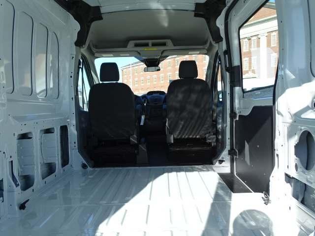 2019 Transit 250 Med Roof 4x2, Empty Cargo Van #CR4944 - photo 1