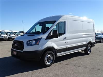2019 Transit 250 Med Roof 4x2,  Empty Cargo Van #CR4944 - photo 3