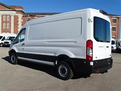 2019 Transit 250 Med Roof 4x2,  Empty Cargo Van #CR4944 - photo 4