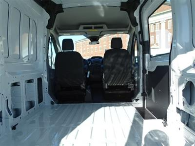 2019 Transit 250 Med Roof 4x2,  Empty Cargo Van #CR4944 - photo 2