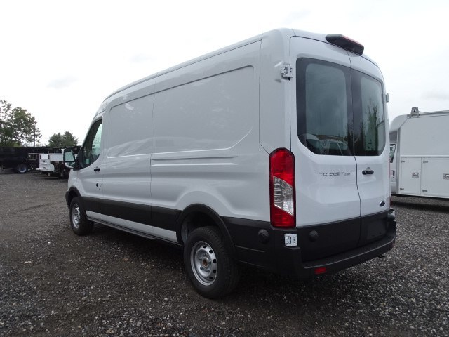 2019 Transit 250 Med Roof 4x2,  Empty Cargo Van #CR4945 - photo 3