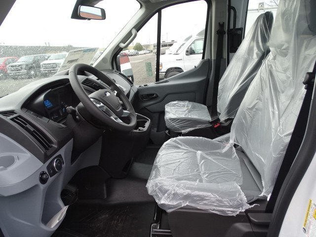 2019 Transit 250 Med Roof 4x2,  Empty Cargo Van #CR4945 - photo 5