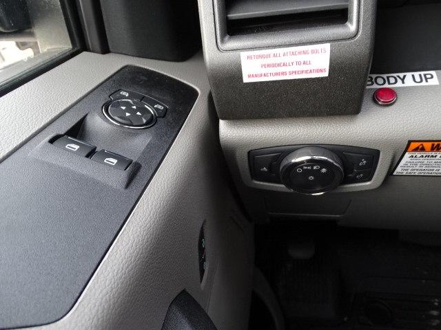 2019 F-450 Regular Cab DRW 4x4,  Rugby Eliminator LP Steel Dump Body #CR4950 - photo 7