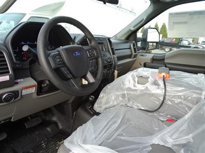 2019 F-450 Regular Cab DRW 4x4,  Rugby Eliminator LP Steel Dump Body #CR4950 - photo 4