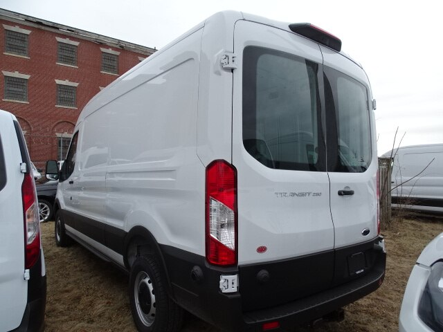 2019 Transit 250 Med Roof 4x2,  Empty Cargo Van #CR4962 - photo 3