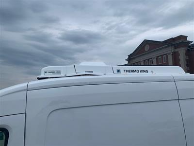 2019 Transit 250 Med Roof 4x2, Thermo King Direct-Drive Refrigerated Body #CR4962 - photo 10