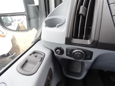 2019 Transit 250 Med Roof 4x2, Thermo King Direct-Drive Refrigerated Body #CR4962 - photo 8
