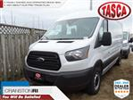 2019 Transit 250 Med Roof 4x2, Thermo King Direct-Drive Refrigerated Body #CR4962 - photo 1