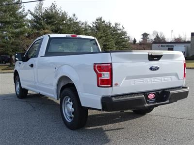 2019 F-150 Regular Cab 4x2,  Pickup #CR4983 - photo 5