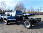 2019 F-550 Regular Cab DRW 4x4,  Cab Chassis #CR4984 - photo 1