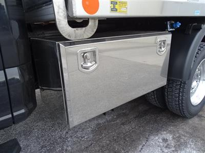 2019 F-550 Super Cab DRW 4x4, Iroquois Brave Series Stainless Steel Dump Body #CR4985 - photo 4