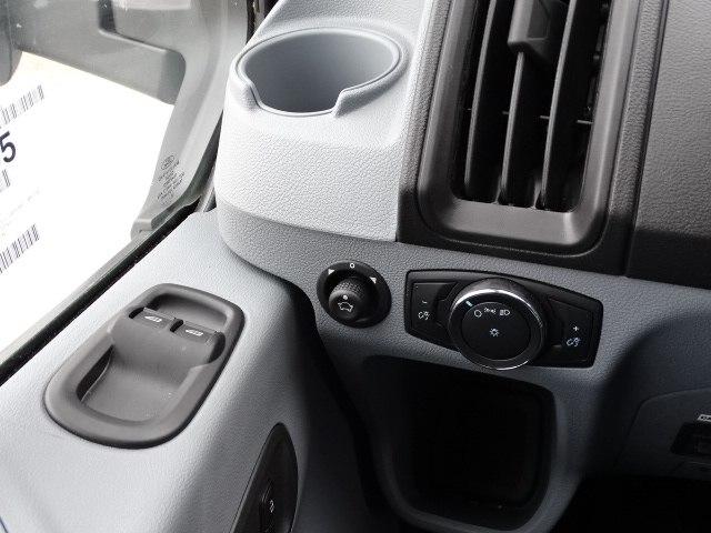 2019 Transit 350 HD DRW 4x2,  Rockport Cutaway Van #CR4986 - photo 12