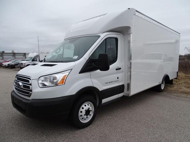 2019 Transit 350 HD DRW 4x2,  Rockport Cutaway Van #CR4986 - photo 3