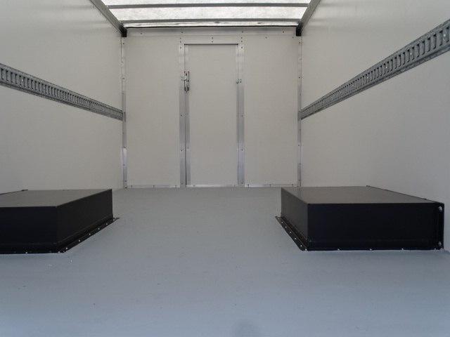 2019 Transit 350 HD DRW 4x2,  Rockport Cargoport Cutaway Van #CR4986 - photo 4