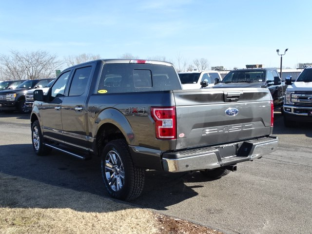 2019 F-150 SuperCrew Cab 4x4,  Pickup #CR4993 - photo 5