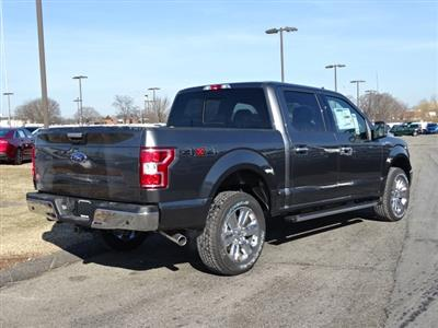 2019 F-150 SuperCrew Cab 4x4,  Pickup #CR4993 - photo 2