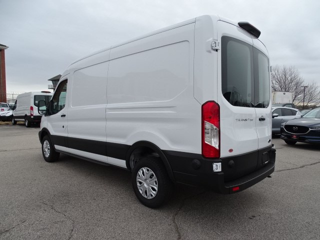 2019 Transit 250 Med Roof 4x2,  Empty Cargo Van #CR4995 - photo 4